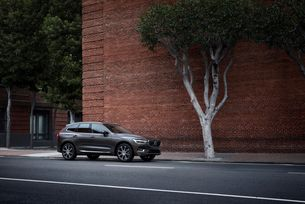 Volvo Cars отбелязва ръст от 11,6% на световните продажби