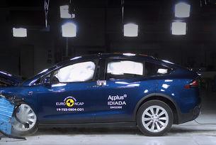 Euro NCAP тества 11 нови автомобила