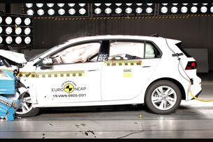 Euro NCAP проведе нова серия краш тестове