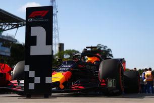 Red Bull изпреварва графика с две седмици