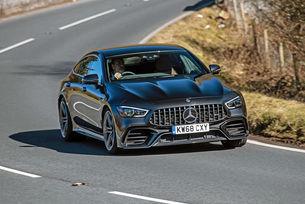 Mercedes-Benz ограничава продажбата на AMG-модели