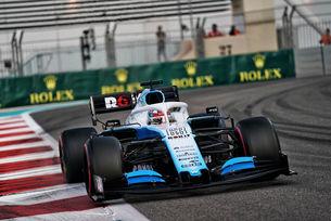 Williams продава Williams Advanced Engineering