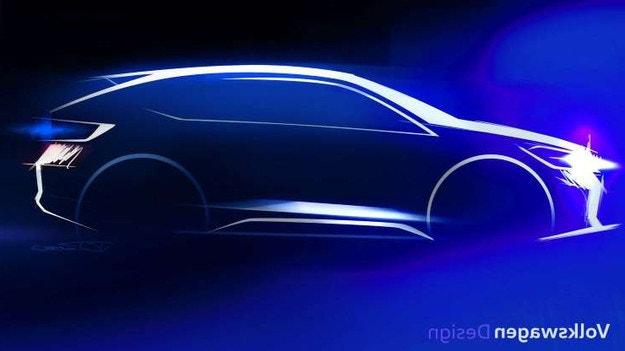 Volkswagen патентова имена на три нови кросоувъра