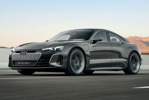 Audi Sport готви електрически модели RS