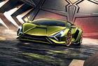 Lamborghini се фокусира върху първите хибриди