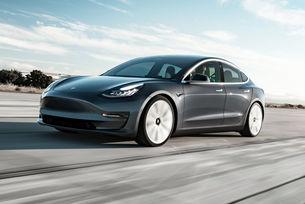 Tesla достави 112 000 автомобила за три месеца