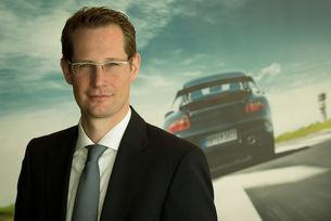 Кадрови промени в ръководството на Porsche