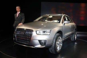 Audi предупреди, че ще вдига цените