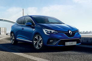 Euro NCAP: Renault Clio най-сигурен автомобил