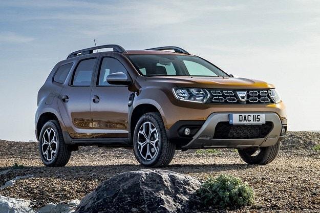 Dacia е номер едно у нас за седма поредна година