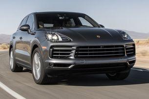 Porsche увеличи доставките през 2019 г. с 10%