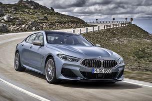 Положителни резултати за BMW през 2019 г.
