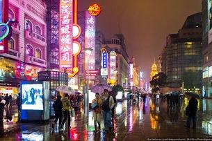 Продажбите в Китай бележат спад от 8% през 2019 г.