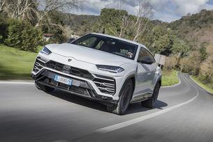 Lamborghini: Рекордни продажби и хибриди