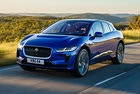 Спад на продажбите на Jaguar Land Rover през 2019 г.