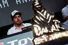 Алонсо се раздели окончателно с McLaren