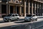Fiat представи хибридни версии на 500 и Panda