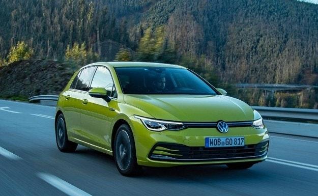 """Известна е мощността на """"горещия"""" VW Golf"""