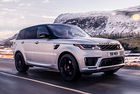 Новият Range Rover Sport ще се появи през 2022