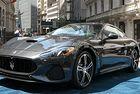 Maserati тества първия си 100% електрически модел