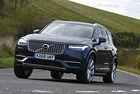 Новото Volvo XC90 ще стане електромобил
