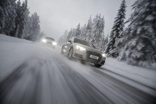 Кой е най-големият риск на пътя през зимата