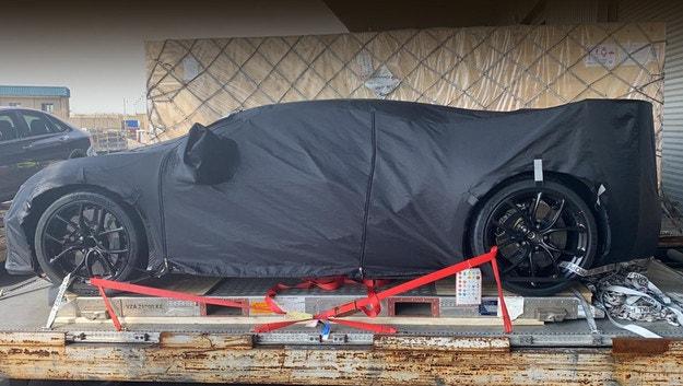 Bugatti Chiron R ще разкрие нови възможности