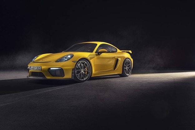 "Роботизирана трансмисия за ""горещите"" модели на Porsche"