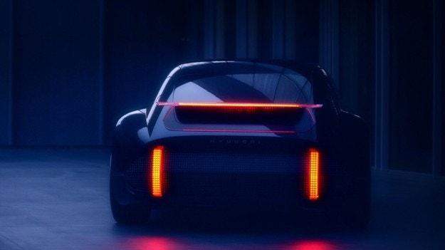 Hyundai Prophecy ще сподели дизайнерски идеи