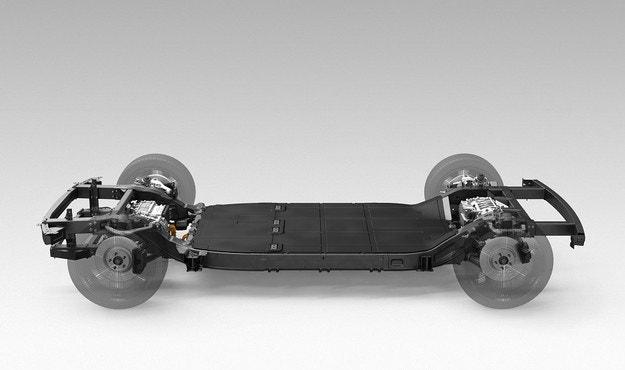 Hyundai и Canoo разработват нова платформа