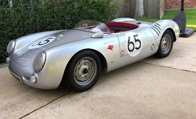 Porsche може да пусне достъпен автомобил