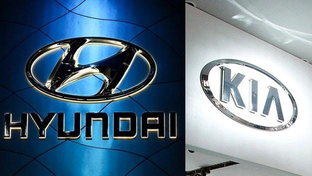 Hyundai и Kia получават трансмисия с изкуствен интелект