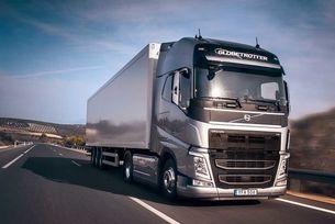 Volvo Trucks избра United Partners за свой партньор
