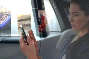 Rolls-Royce представя уникалното приложение Whispers