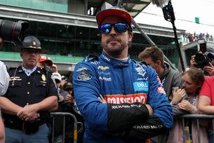 Алонсо се разбра с McLaren за Инди 500