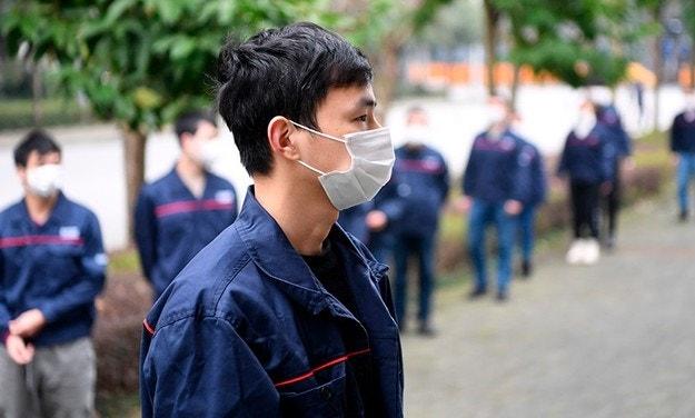 Най-голeмият автомобилен завод в света спря работа