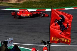 ФИА е направила тайно споразумение с Ferrari