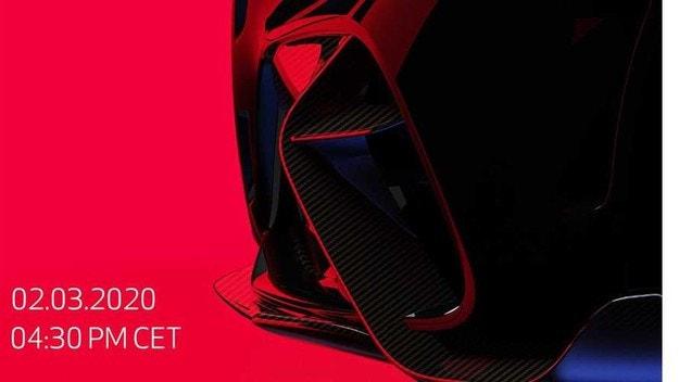 Alfa Romeo Giulia получава нова флагманска версия