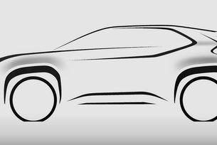 Toyota отлага дебюта на нов компактен кросоувър