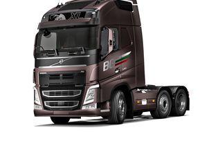Volvo Trucks празнува 20 години в България