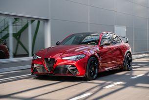 Alfa Romeo Giulia GTA: Завръщането на легендата