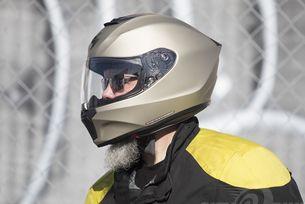 MOTOPOWER представя три нови шлема на Scorpion Exo