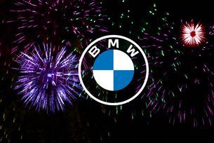 Въвеждане на нов дизайн на марката BMW