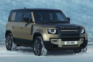 Land Rover ще пусне малък Defender