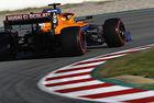 McLaren няма да участва в Гран при на Австралия