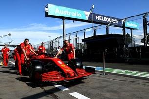 Отмениха Гран при на Австралия