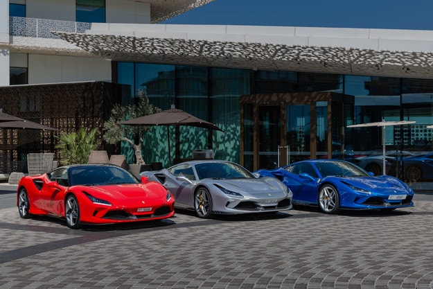 Коронавирус: Ferrari спря производството до 27 март