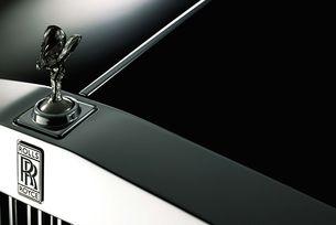 Rolls-Royce Motor Cars спира производството
