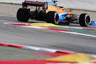 McLaren ще прави промени по шасито догодина