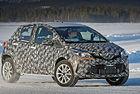 Издебнаха високопроходимия Toyota Yaris на тестове
